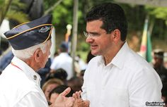 Pierluisi anuncia Reforma en Veteranos beneficiaría a Puerto Rico