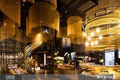 橙白室內裝修設計工程有限公司 奢華風設計圖片橙白_53之8-設計家 Searchome