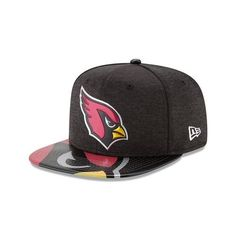 5d37e44e8 Arizona Cardinals Hat New Era 2017 NFL Draft On Stage 9Fifty Snapback Cap