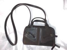 B.O.C Man made material leather women's wallet/organizer bag RN#100622  #BC #ShoulderBag