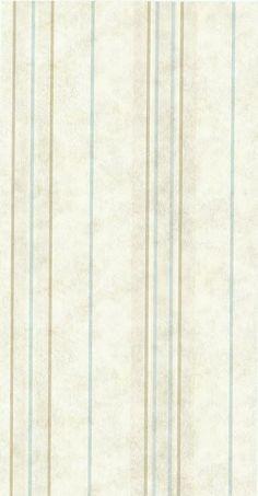 Обои с голубой полоской Midsummer Chelsea Decor Wallpapers CD002022