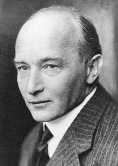 Robert Musil (1880 - 1942)
