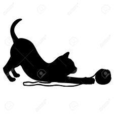 Résultats de recherche d'images pour «kitten vector»
