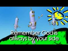 Never Give Up - Hillsong Kids