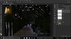 Tutorial Aprendiendo a crear luces en Photoshop