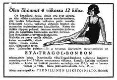Vanha mainos Old Advertisements, Teenage Years, Black And White Pictures, Old Toys, Historian, Ancient History, Vintage Ads, Finland, Norman