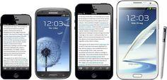 5' iPhone rumors