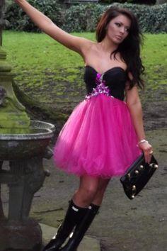 Prom dress www.olliemay.com