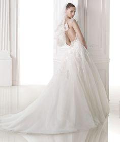 MARAL, Vestido Noiva 2015