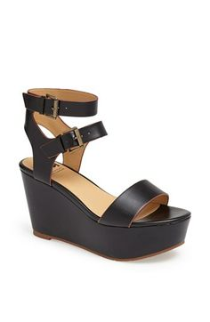 BC Footwear 'Caught Up' Sandal available at #Nordstrom