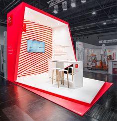 Wit Design @ Euroshop 2017 – exhibition stands – X small – Exhibition Stand Ppt Design, Food Design, Graphic Design Branding, 2017 Design, Exhibition Stall Design, Showroom Design, Exhibition Display, Exhibition Stands, Exhibit Design