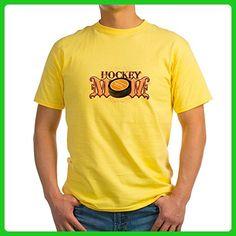 Royal Lion Yellow T-Shirt Hockey Mom - Medium - Sports shirts (*Amazon Partner-Link)