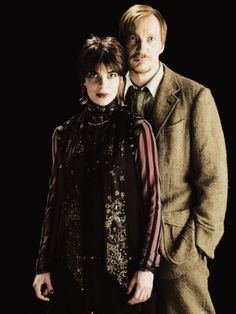 Remus Lupin and Nymphadora Tonks, Harry Potter and the Half-Blood Prince