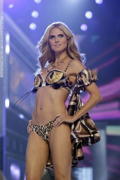 Heidi Klum #VSFS_2007