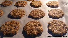 Galletas de avena, naranja y semillas Biscotti, Crackers, Cookie Recipes, Cookies, Breakfast, Cake, Desserts, Food, Alba