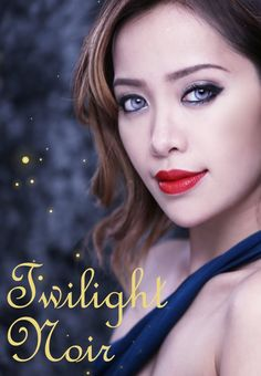 Twilight Noir | Michelle Phan Makeup Tutorials