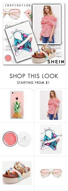 """""""SheIn 10/IV"""" by mery66 ❤ liked on Polyvore featuring The Casery"""