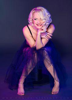 Project #marilynmonroe www.monicainessence.com Marilyn Monroe, How To Make, Character, Dresses, Fashion, Vestidos, Moda, Fashion Styles, Dress