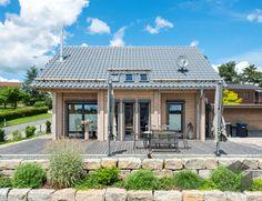 Kleines Holzhaus 114 Qm Haus Style At Home Kleines Holzhaus