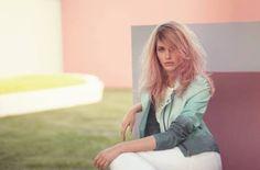 Colores y cortes desenfadados primavera/verano 2014 | ESTILISMO CON ROMY