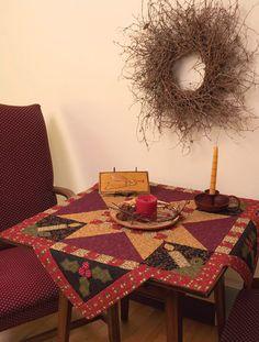 50 идей подготовки к Новому году в технике лоскутного шитья - Ярмарка Мастеров - ручная работа, handmade