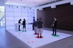 Make a room come alive with Interactive Spaces - Google Open Source Blog