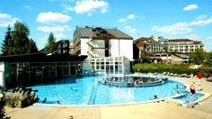 Hotel Termal**** -  Slovenia · Nord-est della Slovenia · Moravske Toplice. #slovenia #terme #benessere