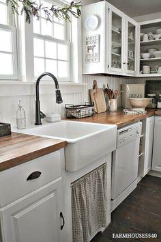 80 ideas de cocinas rsticas modernas vintage pequeas grandes