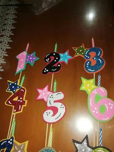 Christmas Ornaments, Holiday Decor, Party, Pink, Alphabet, Crafts To Sell, Creative Crafts, Birthday Signs, Christmas Jewelry