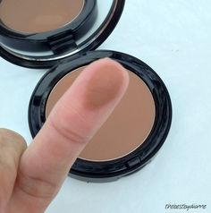 Only the Best Beauty: THE BEST Bronzer EVER! (Bobbi Brown Natural Matte Bronzer) (MUST-SEE PHOTOS/Swatches!)