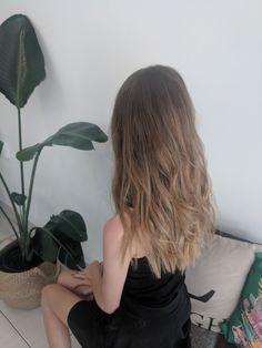 Natural Balayage long messy texture @dezinehair Hair Beauty, Texture, Long Hair Styles, Natural, Surface Finish, Long Hairstyle, Long Haircuts, Long Hair Cuts, Long Hairstyles