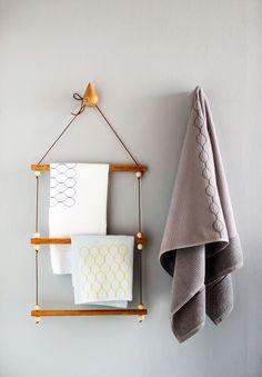 Towel, Shelves, Bathroom, Home Decor, Washroom, Shelving, Decoration Home, Room Decor, Full Bath