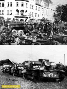Felvonulási parádén és a terepen is jól kivehető a szép álcafestés valamint a nyolcszögletű hadijel . Defence Force, Ww2 Tanks, Panzer, Armored Vehicles, Military Vehicles, Wwii, History, World War Two, Military Photos