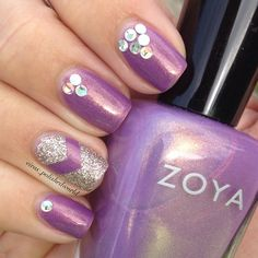 viras_polishedworld #nail #nails #nailart