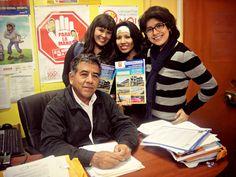 Entrevista a Chuqui Solsol.