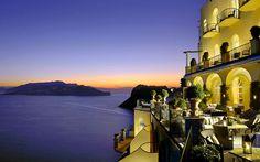 That view! That pool! Those suites - Caesar Augustus - Hotels in #Capri