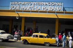 France to Renovate Havana's José Martí International Airport