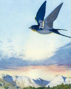 Usborne Illustrated Hans Christian Andersen's Fairy Tales | V&A