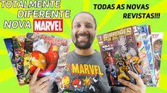 Resultado de imagem para quadrinhos marvel