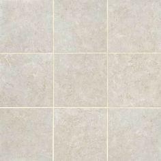 "Pool Bath Tile - Daltile Florentine Argento   Main Floor - 12""x12"" Matte Shower Floor = 2""x4"" Matte Wall Tile = 10""x14"" Glossy"