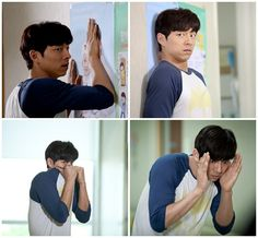 "The first half of ""Big"" was amazing because Gong Yoo....and then the second half happened......."