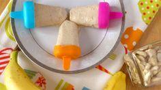 Zdrowe Odżywianie - Dietetyczne Przepisy Kulinarne: Lekkie lody na patyku!