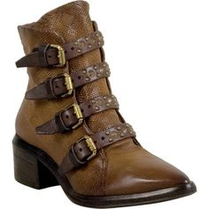 A.S.98 Frankie Women's Ankle Boot