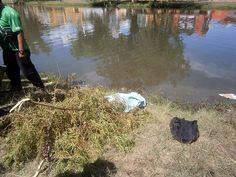 Adolescente de 15 años muere ahogado en Laguna Viña del Rio