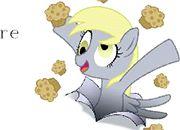 Derpy Muffin Adventure [Juego DEMO]