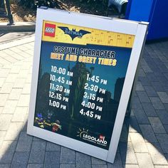 LEGO Batman Movie Days at LEGOLAND California. -LatinaMomsOC.com