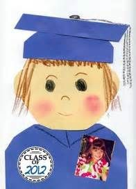 Preschool Graduation Crafts Or Ideas - Bing Images