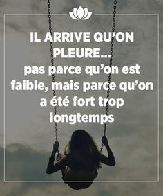 Citation ♥ … Plus The Words, Cool Words, French Phrases, French Quotes, Best Quotes, Love Quotes, Inspirational Quotes, Positive Attitude, Positive Quotes