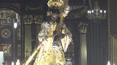 Salida Centenario Jesús de Candelaria - Una Lágrima