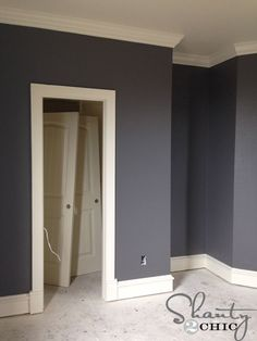 Valspar-Rugged-Suede = this is our living room/dining/hallway color and I ❤️ it!!!